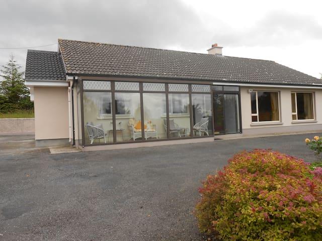 Shannonview, Puckaun, Nenagh, Co. Tipperary - Puckaun