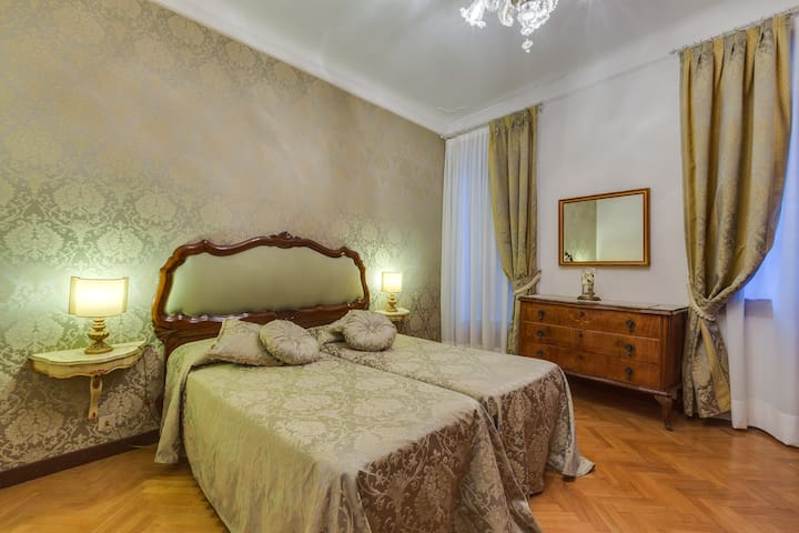 SAN MARCO SQUARE APARTMENT - FREE WI-FI CENTRAL