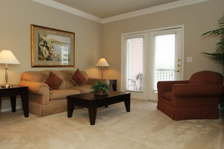 FURNISHED APARTMENT IN GALLERIA AREA