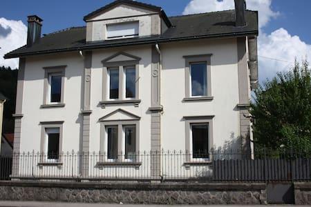 Chez Géraldine & Jean-Yves - Le Thillot