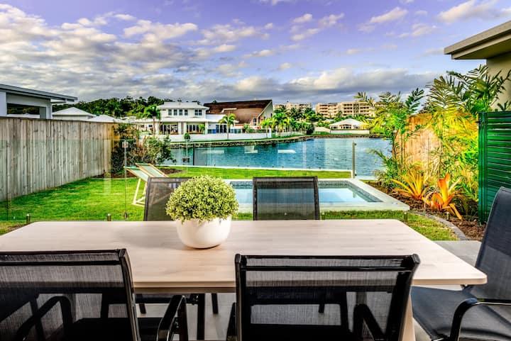 Blue Lagoon Villa A