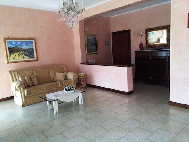 Letizia's House