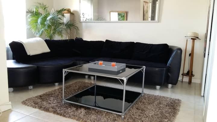 Appartement idéal pour un weekend
