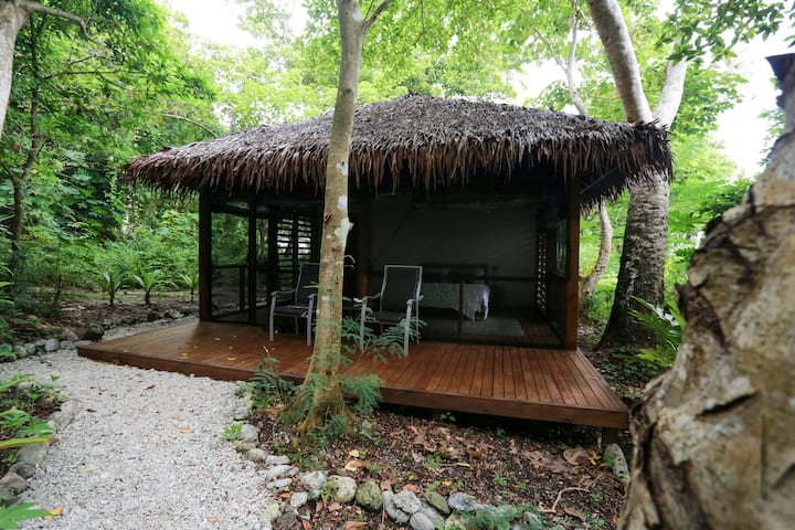 Jungle Bungalow 2 - Divi's Boutique Retreat