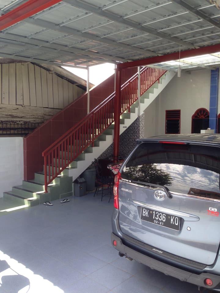 Kost jalan setia budi Medan