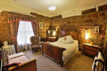 The Old Lockup - Luxury Guest House - Wirksworth - Bed & Breakfast