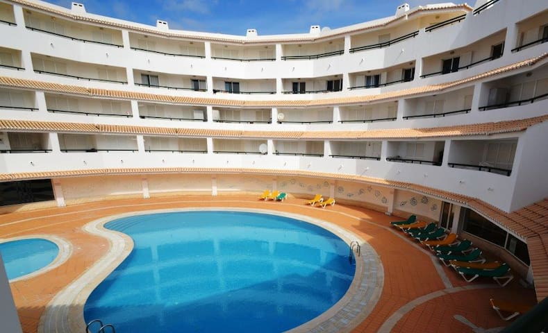 Luxury Sea View Duplex Apart. 50 meter from beach