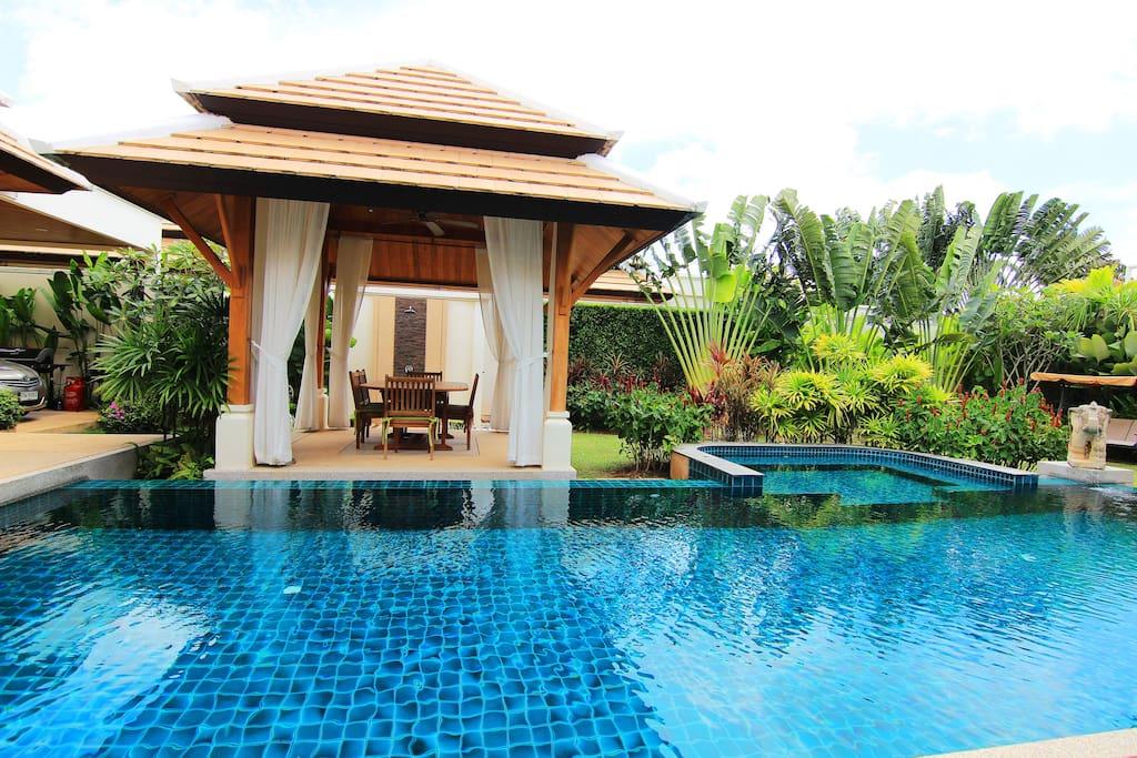 Empyrean Villa For Rent