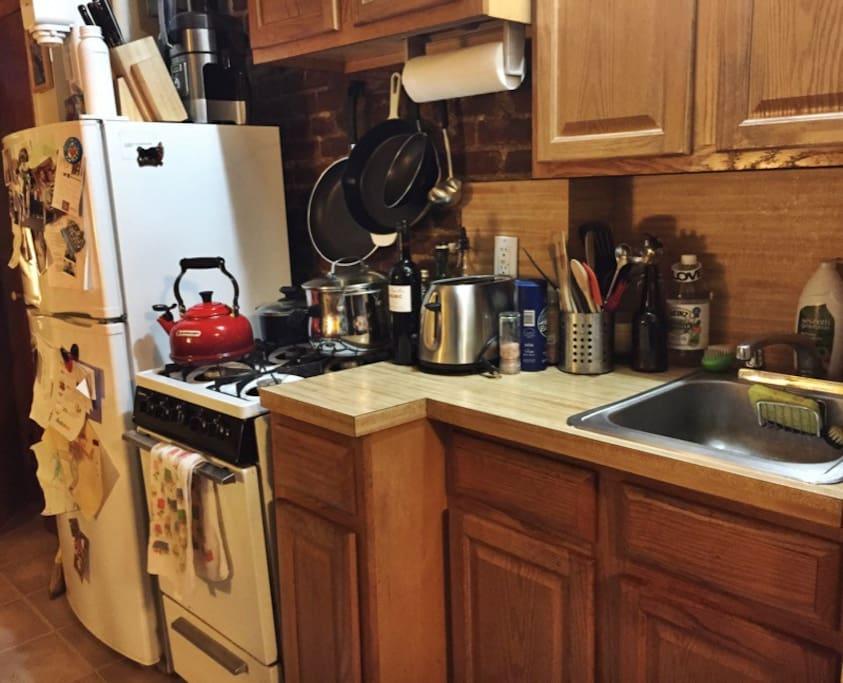 Hell S Kitchen Apartments Craigslist
