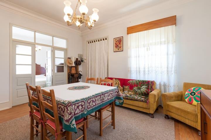 Lovely authentic Portuguese house - Venade - Casa