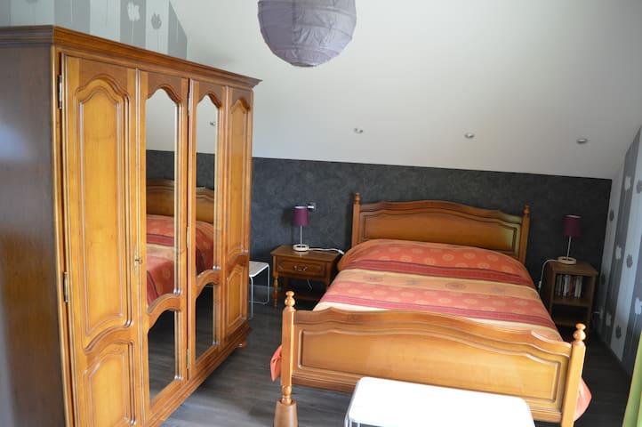Chambre d'hote maison individuelle - Plombières-les-Bains