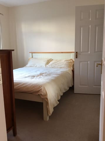Gorgeous comfortable private double - Limerick - Bed & Breakfast