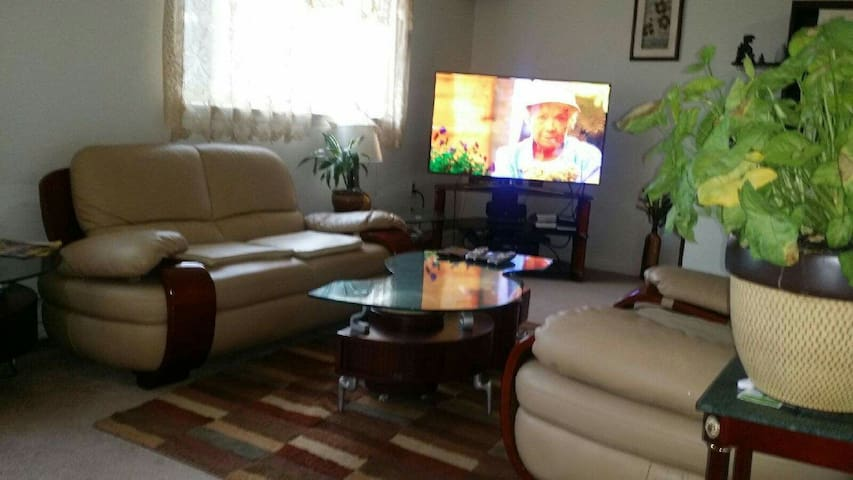 **Condo in Philly for Pope Visit** - Philadelphia - Wohnung
