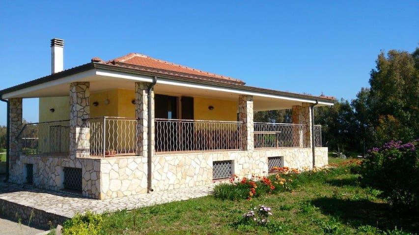 Villa close to the beaches (up to 6 persons) - Alghero - Villa