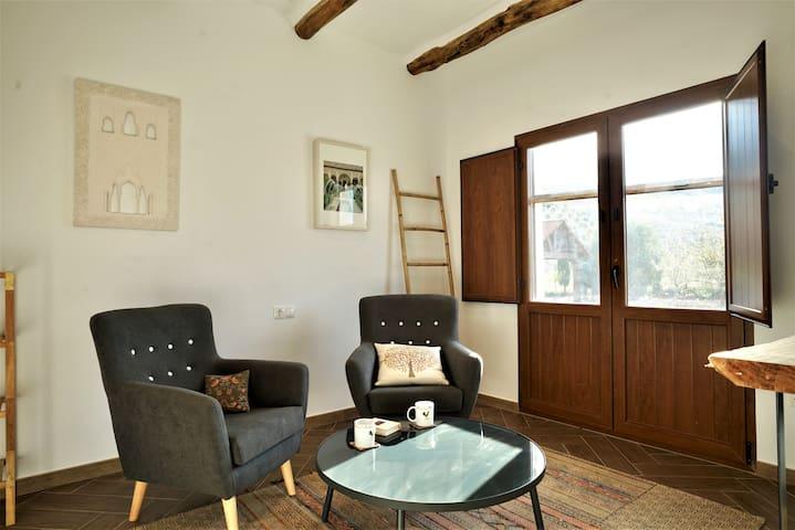Luxury 2 Room Suite
