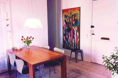 NEW - Best location in Copenhagen