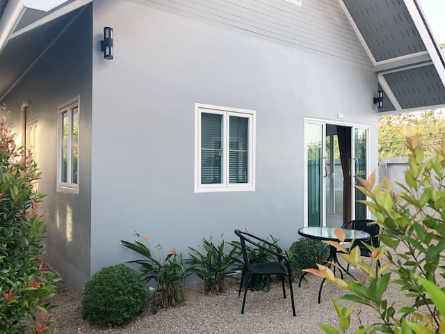 House with two bedroom in good location !Ao Nang!!