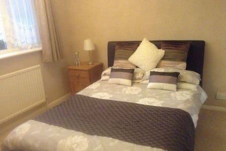 Greensand Ridge Clophill Rooms B&B - Clophill - Hus
