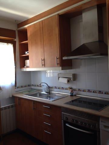 Gredos Casa rural con 4 hab y 3 bañ - Barajas de Gredos - Huis