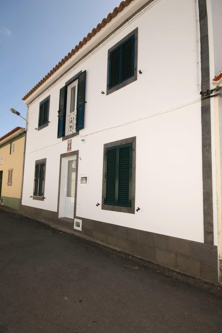 3 Bedroom House in Ribeira Grande