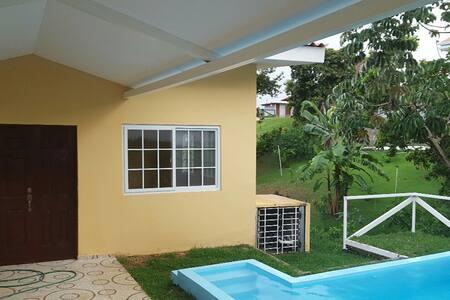 Cozy place in El Valle Village, San Carlos, Panama - El Espino - Dům