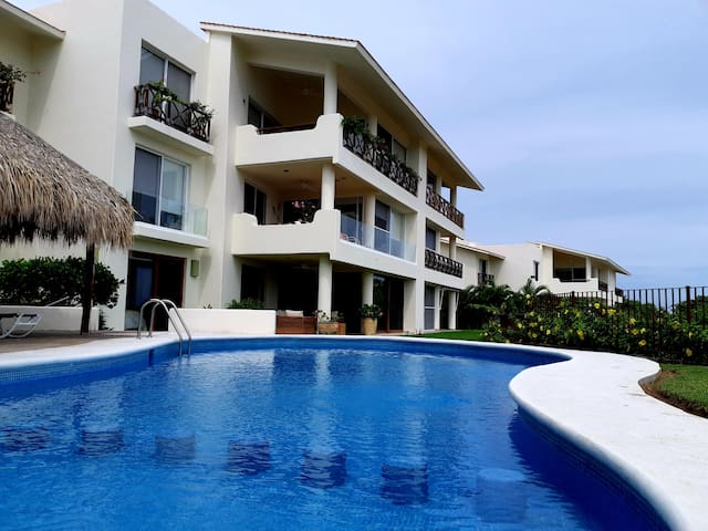 Condominios Cruz del Mar