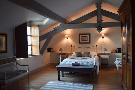 Chambre privée (2/3) en plein coeur de Saint Sever