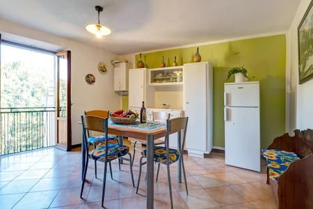 Bicetta's house - Appartement