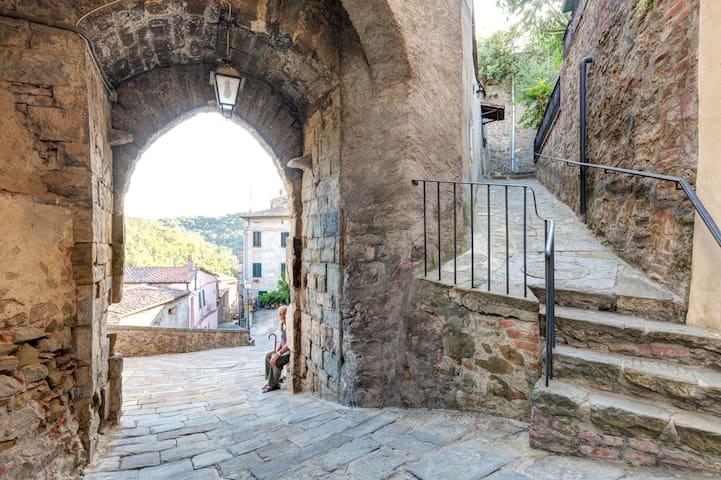 Bicetta's house - Scrofiano - Leilighet