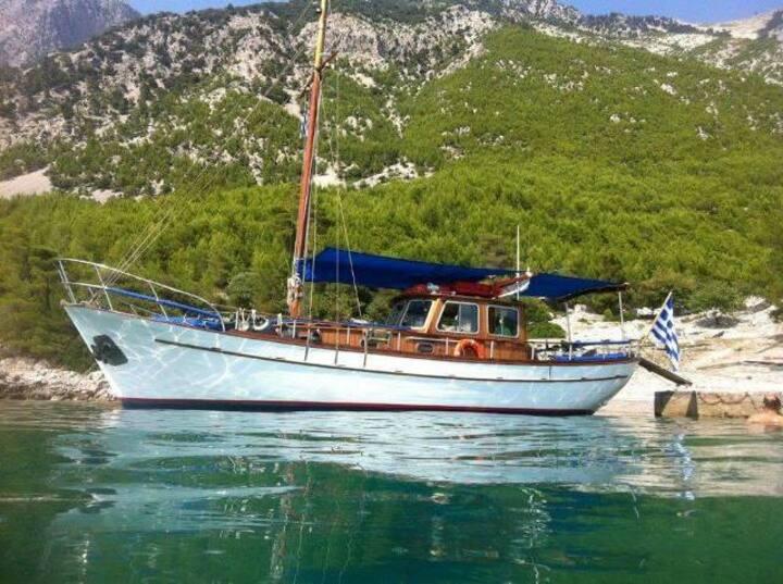 Σκάφος αναψυχής