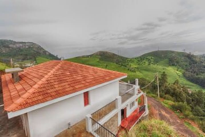 See View rest house - Ooty - House