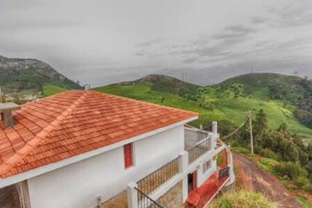 See View rest house - Ooty