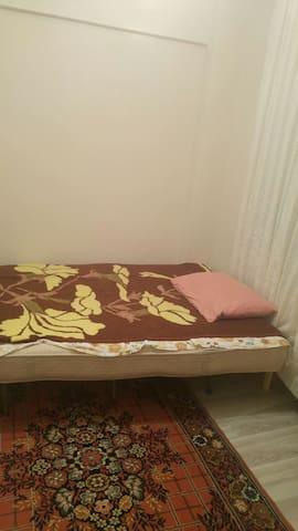 Nezih,sıcak,temiz ve elit bir ev - Çorlu - Apartment