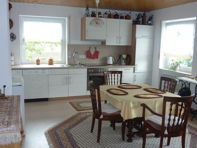 Ferienwohnung Maier - Leibertingen - Apartment