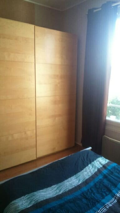 location d 39 une chambre 12m2 maisons louer bellerive sur allier auvergne france. Black Bedroom Furniture Sets. Home Design Ideas