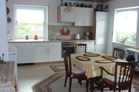 Ferienwohnung Maier - Leibertingen - Byt