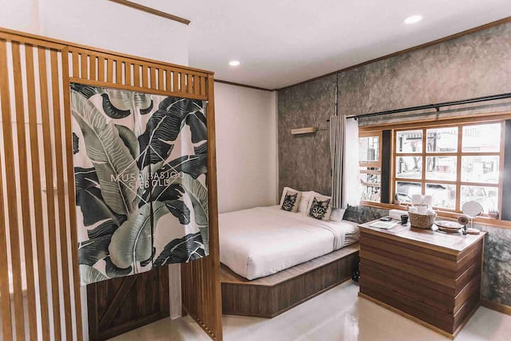 Sleepy House : Standard Room with Sofa