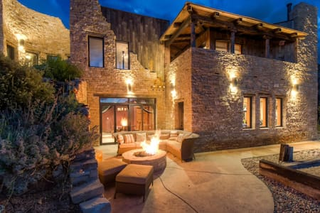 Red Rocks Oasis  PrivateGuesthouseForCouples