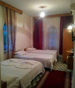 river hotel dalyan ortaca turkey - Mugla