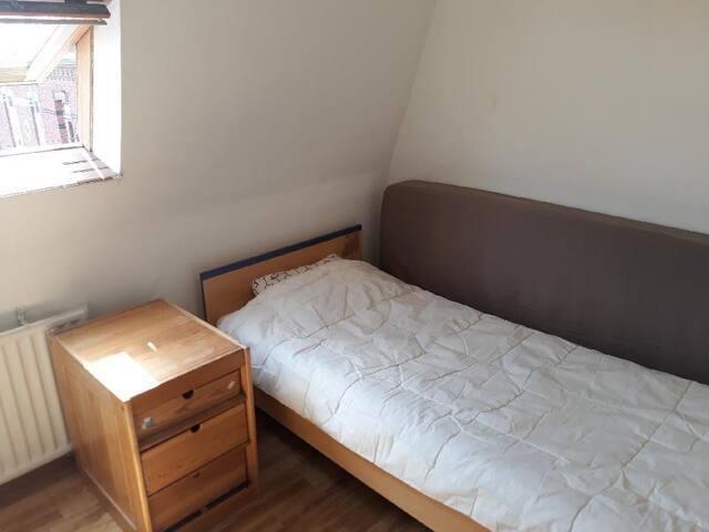 chambre chez l'habitante, idéal moyen séjour