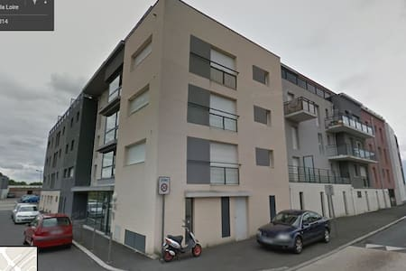 T2  48m² appart neuf pour vous seul - Wohnung