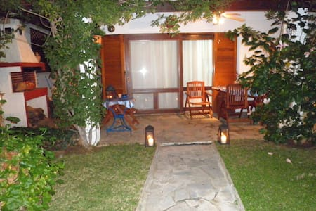 Quiet cozy seashore villa, Greece - Porto Hydra