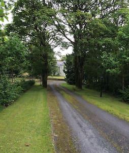 Riverside tranquility & retreat - Boyle - Haus