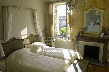 """Chambres d'hôtes """"les galantes"""" - La Réole"""