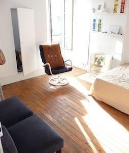 Appartement Paris centre 30m² - Paris