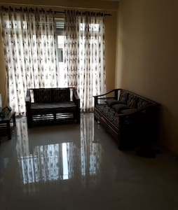 Suncity apartments, panadura