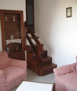 Appartamento in centro storico a Lanusei - Apartment
