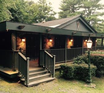 Zen Lodge at The Belvedere