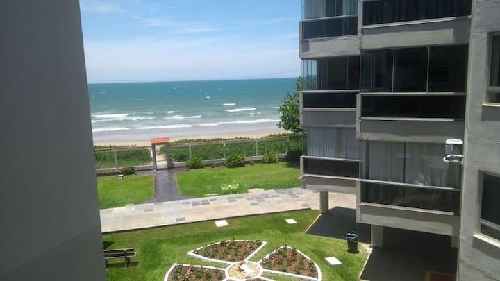 Apartamento Beira  Mar, Meia Praia, Itapema