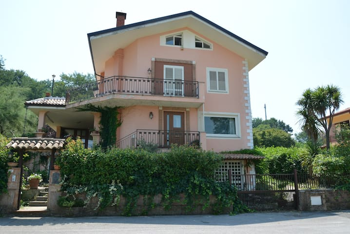 B&B ALTO GIARDINO - Avellino - Bed & Breakfast